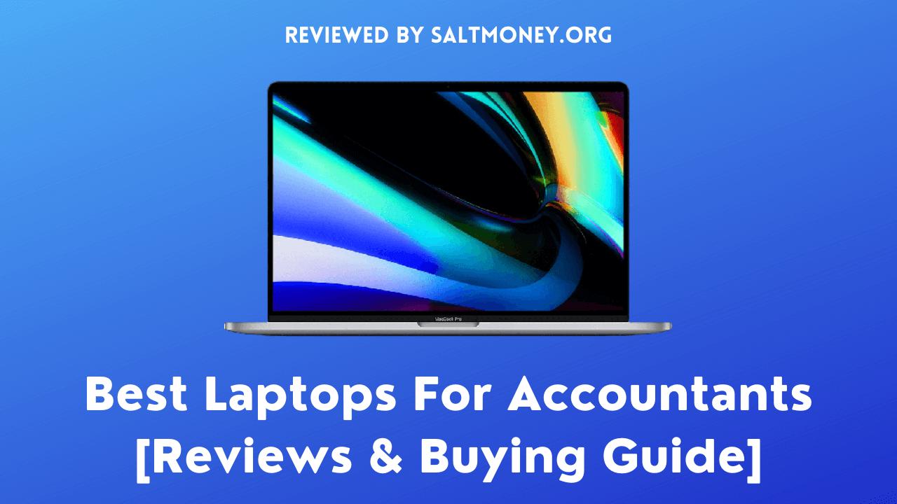 Beste Laptops für Buchhalter Bewertung